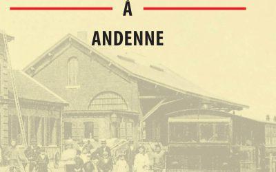 Le Tram vicinal à Andenne
