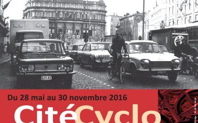 CitéCyclo, La ville à vélo – histoire d'une reconquête
