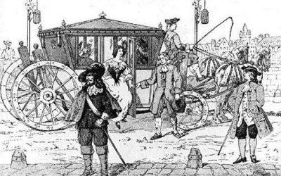 HISTOIRE DES TRANSPORTS EN COMMUN ET DE LA MOBILITÉ EN WALLONIE