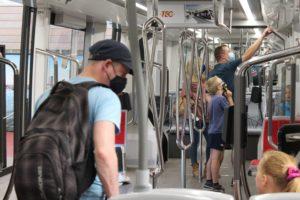 Les mercredis du tram - Visite et atelier GRATUITS