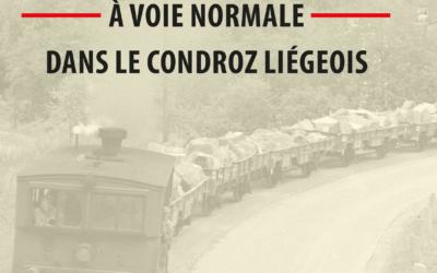 Le transport vicinal à voie normale dans le Condroz liégeois