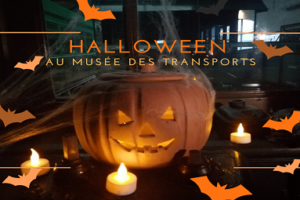 Contes et frissons - Soirée d'Halloween